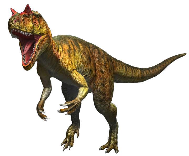 オプロサウルス