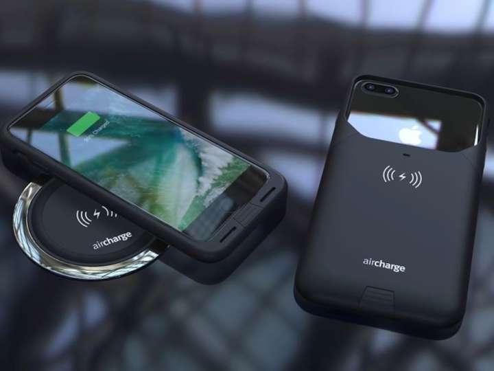 Iphone ワイヤレス 充電 古いiPhoneでもワイヤレス充電ができる。Qiレシーバーを使ってiPhone 5とiPhone