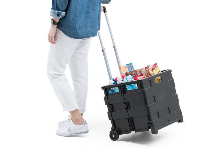 を 運ぶ カート 荷物 キャリーカートの人気おすすめランキング15選【買い物・キャンプにも!2020年最新版】