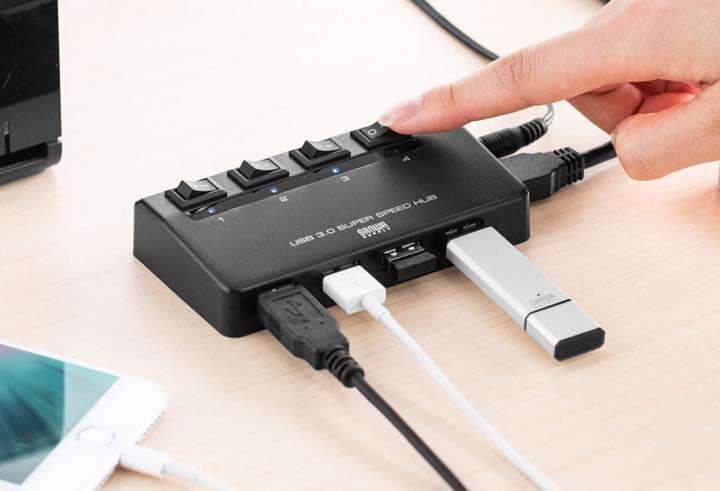 オフ switch 電源