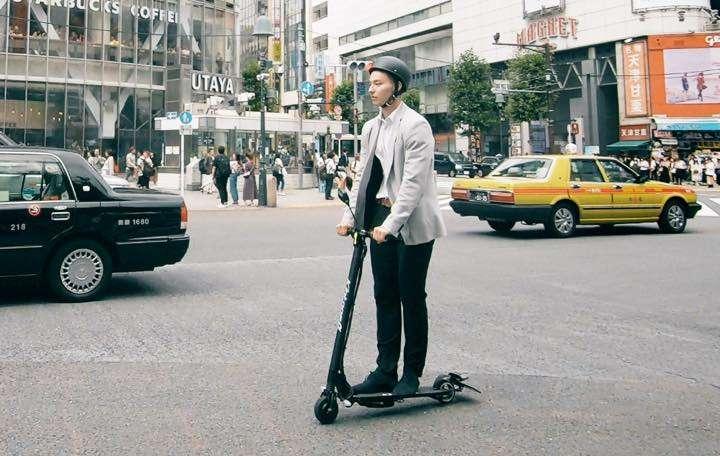 キック スケーター
