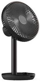 小型軽量のワイヤレス扇風機