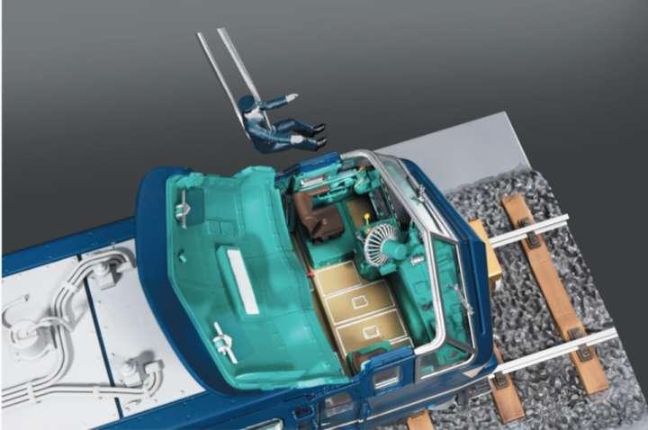 作る ブルー トレイン を ブルートレイン 3車両をつくる:よくあるご質問